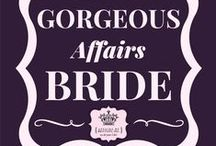 Gorgeous Affairs Brides!