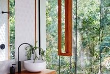 H. | Bathroom | / The most amazing bathrooms i saw on pinterest, or... i simply love it!
