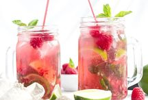 Smoothies~Shakes~Drinks