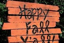 Sign Inspiration / Spread neighborly joy and the holiday spirit with yard signs of all kind