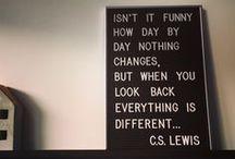 INSPIRATIE • quotes