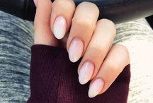 Nails ~*~*~