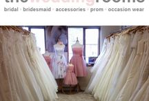 The wedding rooms blog / Our blog is full of helpful wedding tips for all the brides to be out there! Practical advice from a real shop with over 30 years in this crazy, sparkly and wonderful industry!