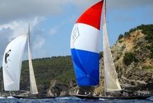 sailing / Sailing, Yachts, my love for J Class yachts