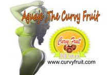 Aguaje The Curvy Fruit / Shape and define your Butt ,  Breast and hips in a 100 % Natural way with Curvyfruit products ,  visit www.curvyfruit.com for more info.