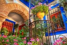 Destination Andalusia