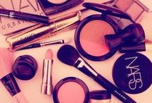 Makeup / Beauty Products ♥♡