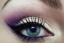 Make up and beauty ideas / by Chelsea Whiting