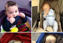 The Baby Show Excel 2013 / We are at The Baby Show Excel launching our Neckerchew! Stand N42. #babies #teething #bibs