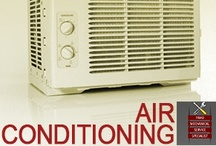 Air Conditioning / by Triad Mechanical Service Specialist