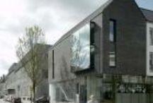 Utrecht 'Inner' City / Some of Utrechts Architectural highlights: