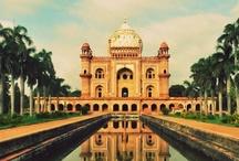 India / Delhi, India