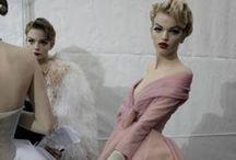 Dreaming of Dior / A shrine to Dior