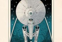 These Are The Voyages... / Star Trek Love