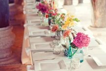 Wedding things I like and might do / Our Wedding 2014