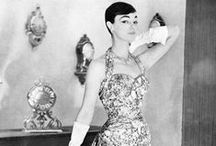 Nifty Fifties / Fashion from the 1950's