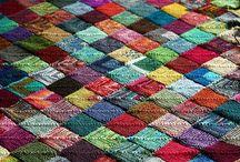 Knittings & crochets