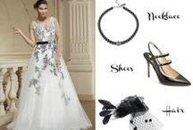 Style your Modeca dress