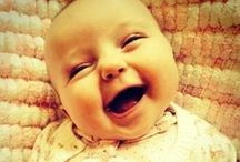 National Smile Month / We asked you to send us photos of your smiling little ones.