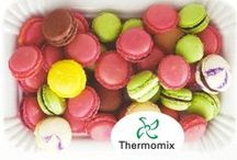 THERMOMIX DULCE / by Guadalupe Lay