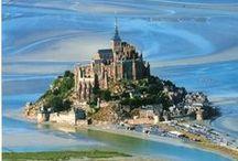 la France en images / Magnifiques photos de paysages
