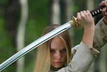 Knight / Fight