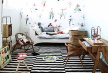 Kids rooms / Storage idea