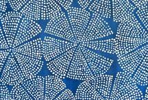 Pattern/textures/colors