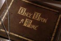 Once upon a time / Once Upon a Time est une série télévisée fantastique américaine créée par Edward Kitsis et Adam Horowitz, basée sur tous les contes de fées.                  Et moi, jadore les contes de fées!!!!!!!!!!