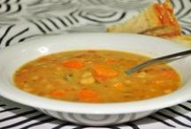 Legumes / Delicious recipes with legumes and products