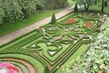 Parcs & jardins / Parcs & jardins du monde
