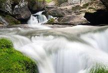 Cascades & chutes d'eau / Nature majestueuse de notre planète