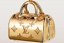 Louis Vuitton......autrement!!! / J'adore cette marque, je rêve d'un sac...