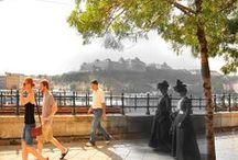 Budapest akkor és most / Régi és új fotók Budapestről