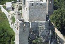 Magyar várak és kastélyok