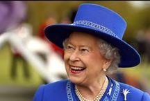 ♚ Familles Royales ♛ / La royauté dans le monde - the royal families in the world