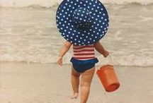 4TH OF JULY // / Red, White, and Blue / by XOve™ Baby