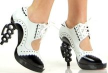 Chaussures de ouf!!! Amazing shoes!!!! Only shoes, no nudity!!! / Amazing shoes!!!! Only shoes, no nudity!!!