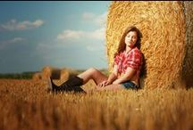 Hay/Reed/Farm