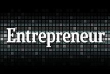 Entrepreneurship / This board is all about everything entrepreneurship. Whether you've owned your business for a million years or you are toying with the idea of becoming an entrepreneur, feel free to pin your stuff here.