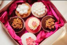 Wedding sweets / Wedding sweets, cake, muffin ...