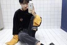 ° KOREAN FASHION / fashion inspiration from the korean culture