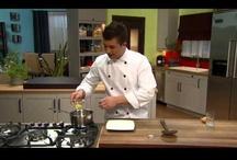 Techniques en vidéo / Apprenez facilement les techniques culinaires de base en imitant pas à pas nos collaborateurs experts !