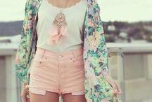 Fashion / by Mi Yeong Caroline