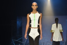 #MBFWJ2013 Mercedes-Benz Fashion Week Johannesburg 2013
