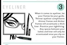 Makeup Tips for the Eyes