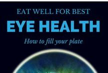 Foods for the Eyes