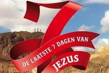 Geproduceerde DVD's / Stichting Henk van Zon Ministries produceert haar eigen CD's en DVD's. Het zijn CD's en DVD's met voornamelijk preken en Bijbelstudies.