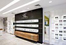 Optical Store Designs