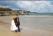 Harbour Hotel St Ives Cornwall Wedding Venue Photography / Wedding Photographers covering Cornwall to London